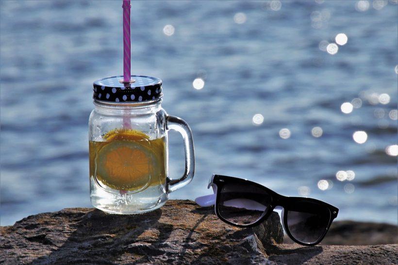 DETOX RESTART: come tornare in forma dopo le vacanze estive.